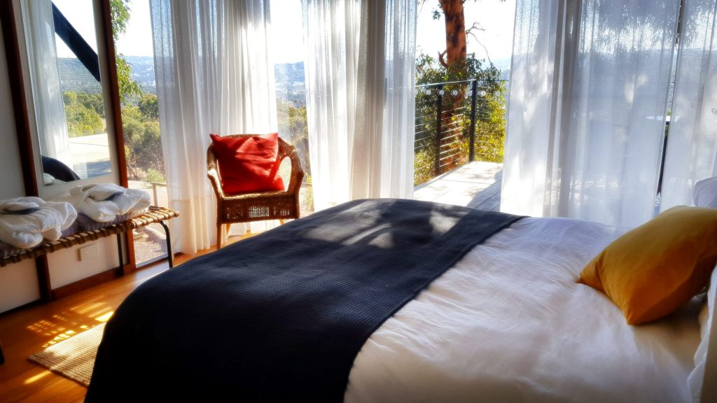 chittering heights guestroom views